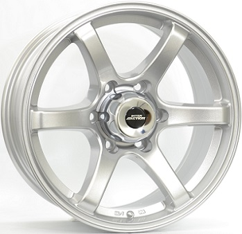 Inter Action Offroad 20x9,0 6/139 ET20 N110,1