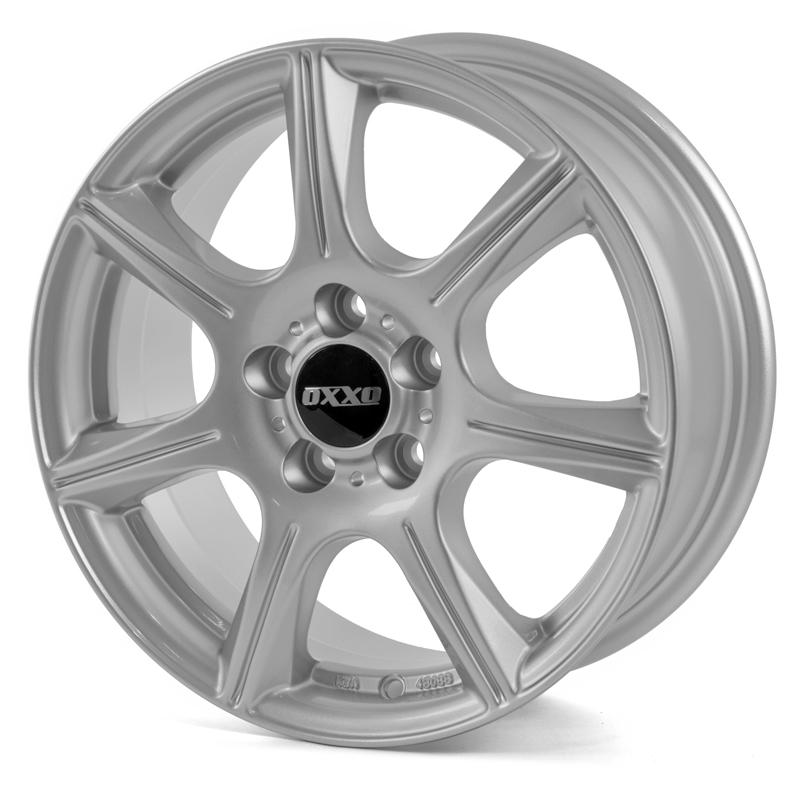 Oxxo Furious 15x6,5 5/110 ET38 N65,1