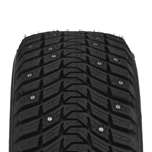 Dubbat vinterdäck Michelin X-Ice North 3 (2014) 195/60-15 92T XL