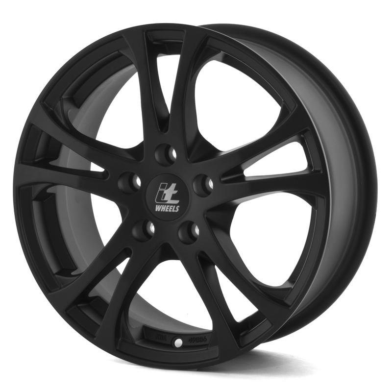 IT wheels Michelle Black 15x6,5 5/112 ET45 N74,1