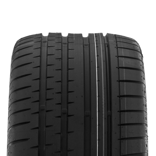 Continental Sport Contact 2 N2 295/30-18 ZR