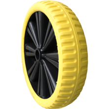 "Starco Flex lite ST-18 Yellow 26-8.5E (10"" 3.00-4)"